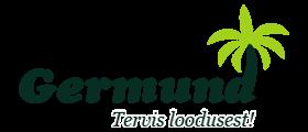 Germund logo