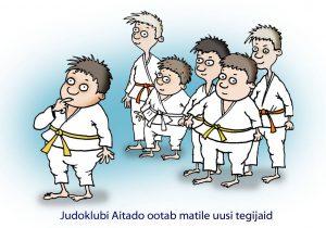 judo uudised