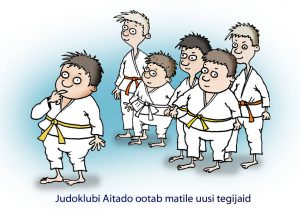 Tallina judoklubi